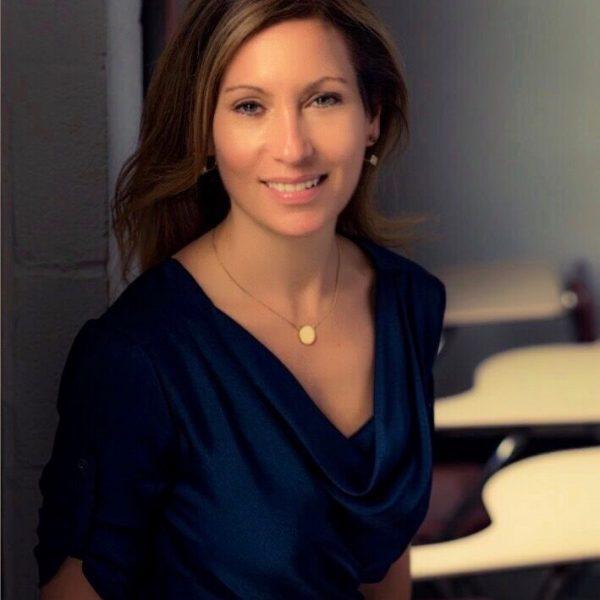 Heather K. Blier, Ph.D.